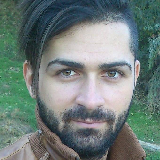 Marius Chirila