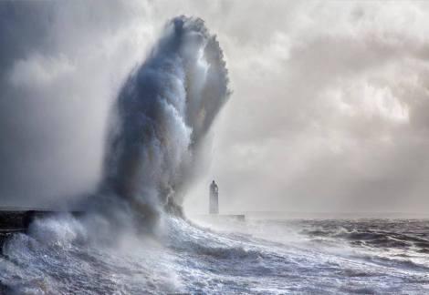 Valurile constiintei