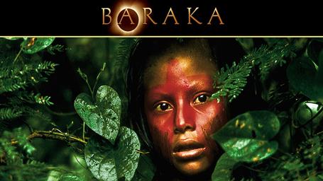 Baraka documentar online