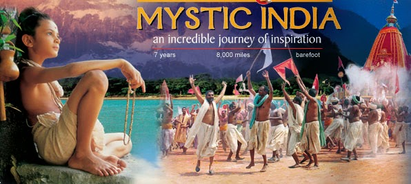 India Mistica documentar