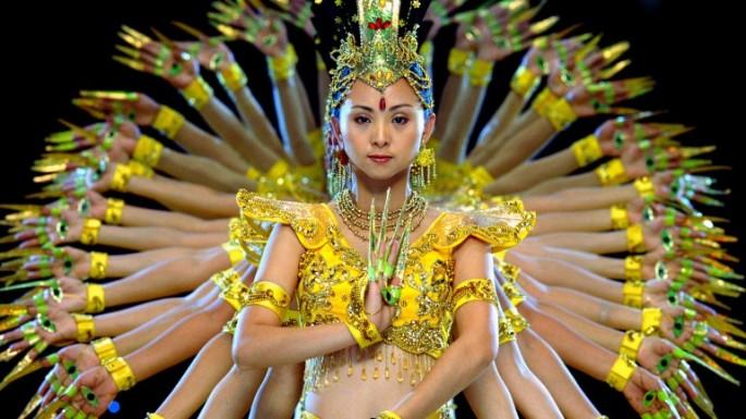Samsara documentar online subtitrat
